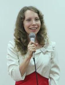 Ольга Головина